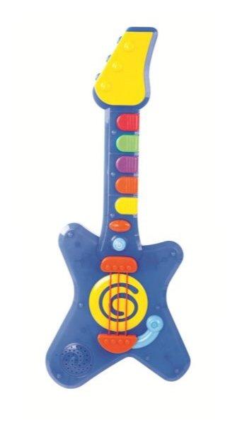 Жирафики гитара крутая 939544