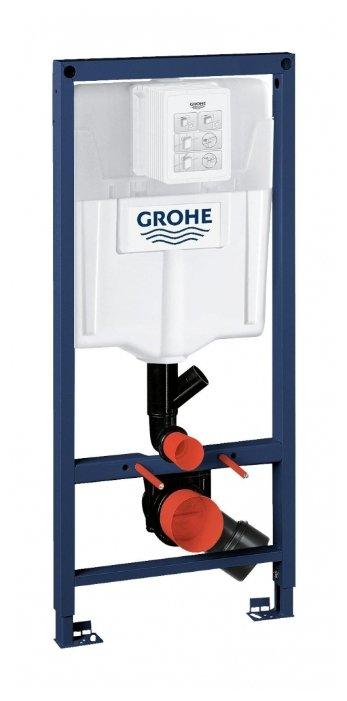 Рамная инсталляция Grohe Rapid SL 39002000