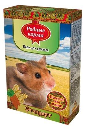 Versele-Laga Crispy Pellets Rats & Mice гранулированный корм для крыс и мышей (1 кг)