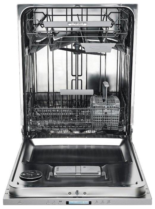 Посудомоечная машина Asko DFI 633B.P