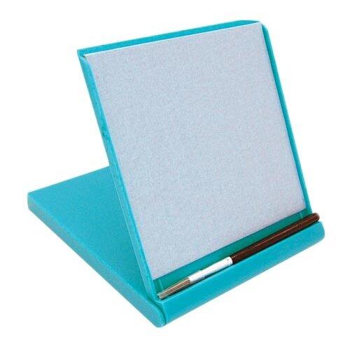 Купить Планшет для рисования водой детский Назад К Истокам Акваборд мини (MBBB) голубой, Доски и мольберты