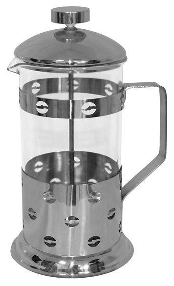 Френч-пресс Mallony Caffe 950146 (0,6 л)