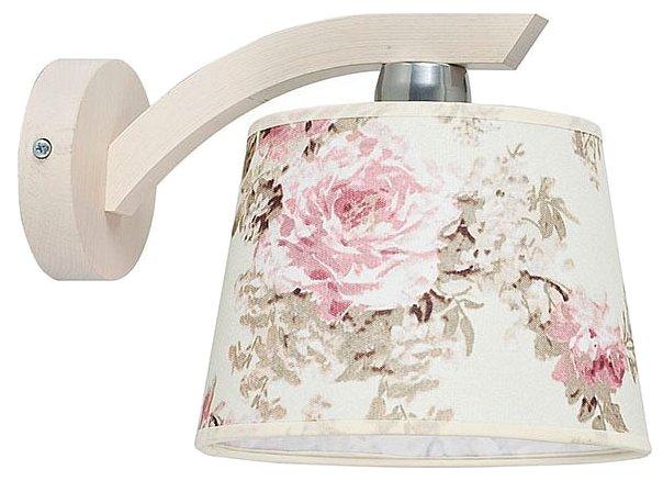 Настенный светильник TK Lighting Pink 390