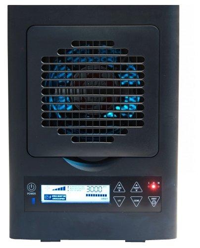 Очиститель воздуха EcoQuest Breeze 2