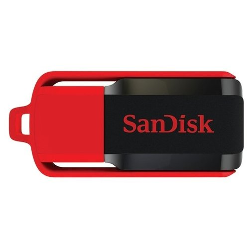 Купить Флешка SanDisk Cruzer Switch 32Gb