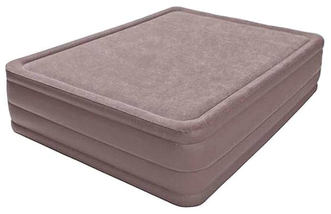 Надувная кровать Intex Foam Top Bed (67954)