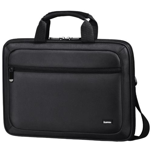 Сумка HAMA Nice Notebook Hardcase 15.6 black цена 2017
