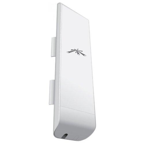 Wi-Fi роутер Ubiquiti NanoStation M2 белый
