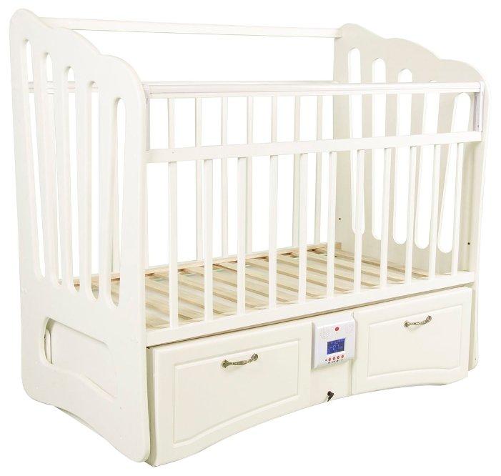Кроватка Daka Baby Укачай-ка 6 Валенсия