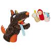 Ebulobo Игрушка на руку Волк-Обжора (Е10016)