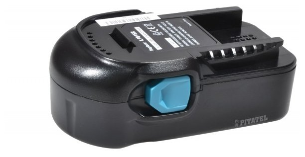 Аккумуляторный блок Pitatel TSB-228-AE(G)18-15L 18 В 1.5 А·ч