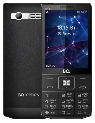 BQ Телефон BQ BQ-3201 Option