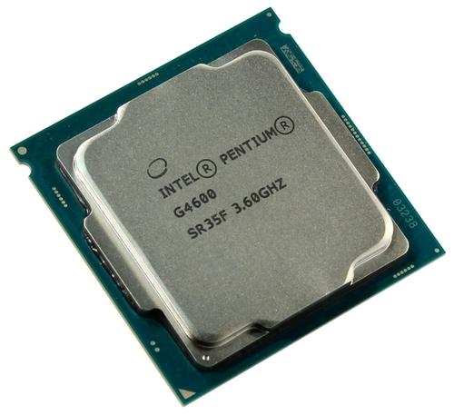 Стоит ли покупать Процессор Intel Pentium G4600? Отзывы на Яндекс.Маркете