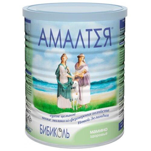 Сухое молоко Бибиколь Амалтея 400 гПитание для мам<br>