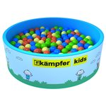 Детский бассейн Kampfer Kids