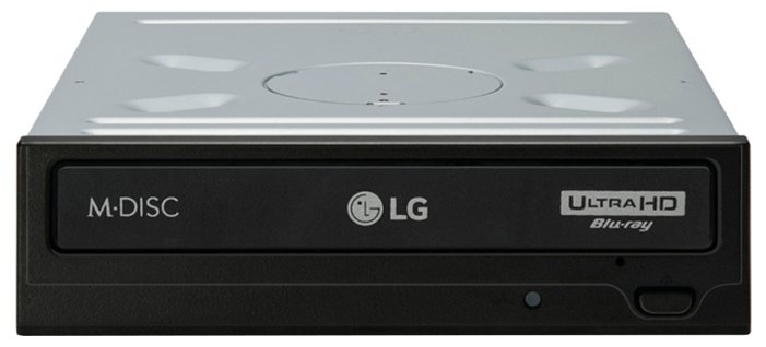LG Оптический привод LG BH16NS60 Black