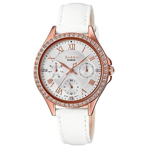 Наручные часы CASIO SHE-3062PGL-7A casio she 3052d 7a