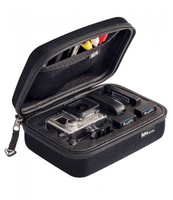 Кейс для камеры SP Gadgets POV Case XS