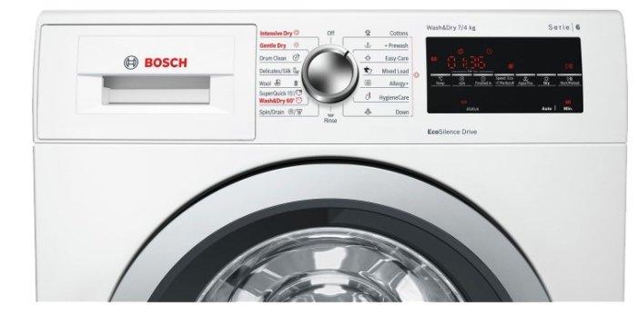 Стиральная машина Bosch WVG 30463