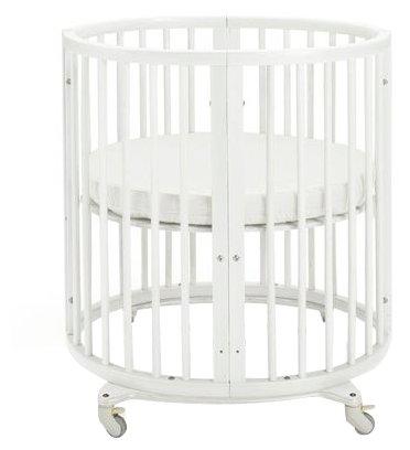 Кроватка Stokke Sleepi Mini (трансформер)