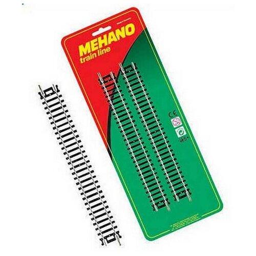 Купить Mehano Рельсы прямые F223, Аксессуары и запчасти