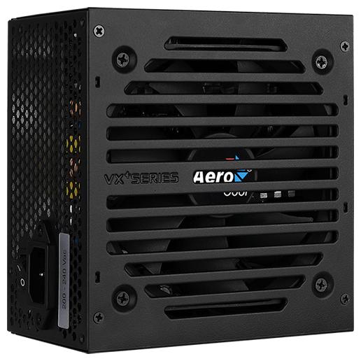 Блок питания AeroCool VX Plus 650W