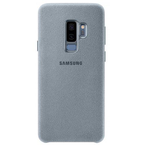 Чехол Samsung EF-XG965 для Samsung Galaxy S9+ мятный  - купить со скидкой