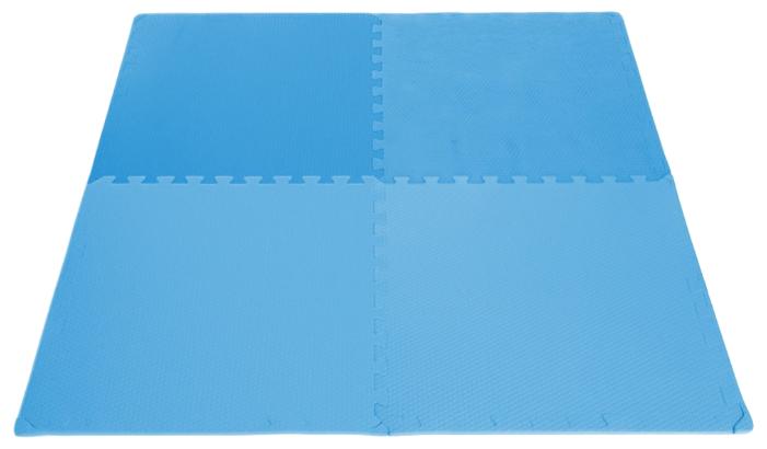 Коврик для фитнеса секционный bradex sf 0242