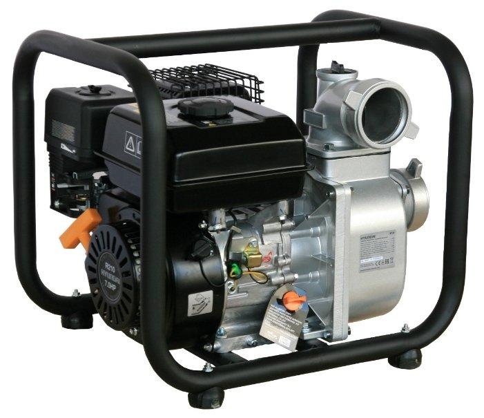Мотопомпа Hyundai HY 81(R210) 7 л.с. 1000 л/мин