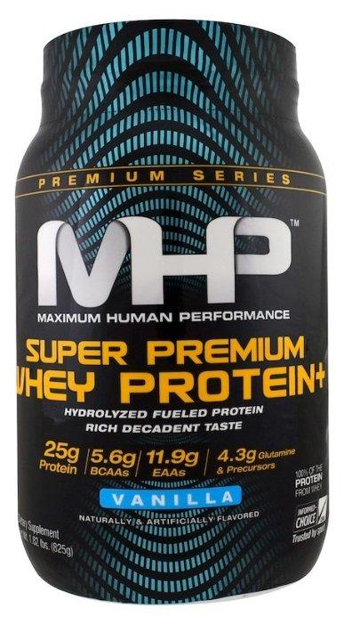 Протеин MHP Super Premium Whey Protein (825 г)