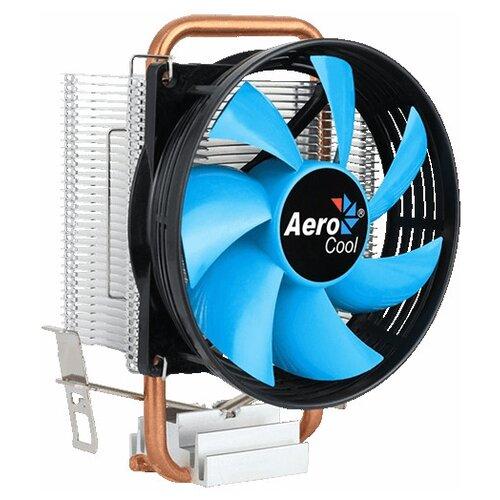 Кулер для процессора AeroCool Verkho 1-3P  - купить со скидкой