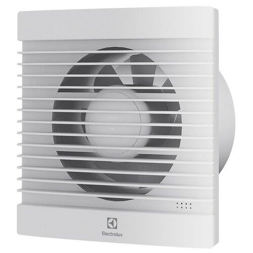Вытяжной вентилятор Electrolux EAFB-120T, белый 20 Вт бытовой вытяжной вентилятор electrolux eaf 120t page 1