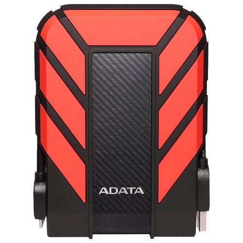 Фото - Внешний HDD ADATA HD710 Pro 1 ТБ внешний hdd lacie mirror 1tb 1 тб