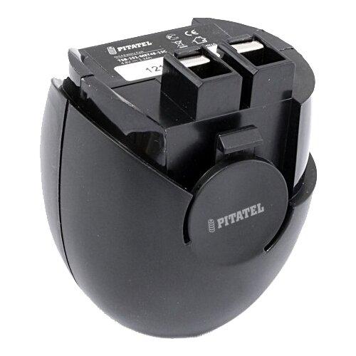 Аккумулятор Pitatel TSB-160-MET48-13C Ni-Cd 4.8 В 1.3 А·ч аккумулятор для инструмента pitatel для ryobi tsb 159 ryo4 15l