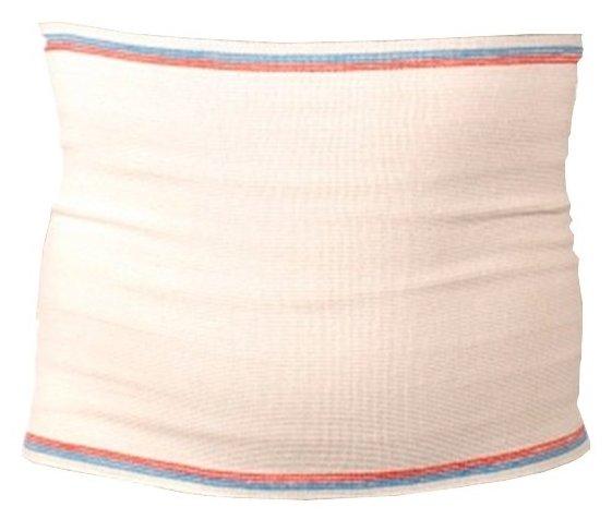 Комф-Орт корсет противорадикулитный согревающий К-610 1, белый