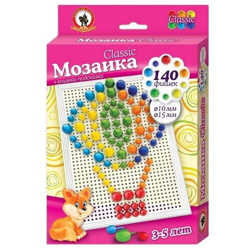 Купить Русский стиль Мозаика Classic Воздушный шар (03958)