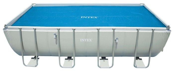 Плавающее покрывало Intex 29026 5.49 х 2.74 м
