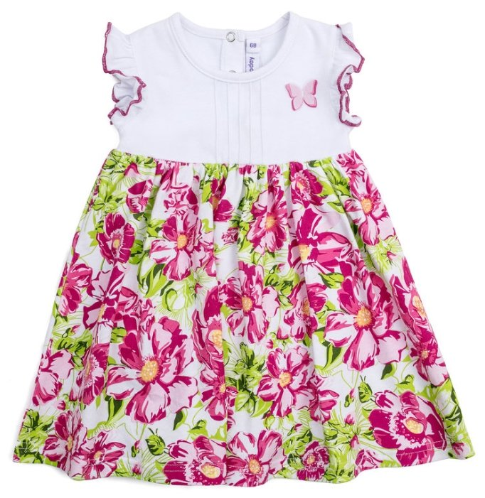 Платье-боди playToday
