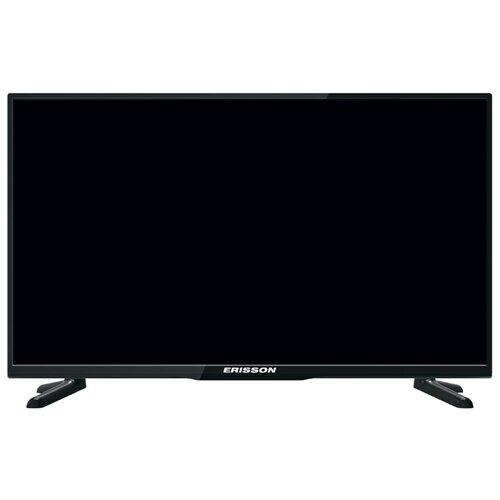 Фото - Телевизор Erisson 32LES50T2 32 (2019) черный телевизор