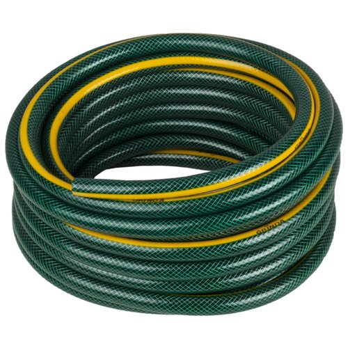 цена на Шланг GRINDA STANDARD 3/4 50 метров зеленый/желтый