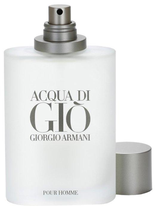 2acf0b766fbc Купить ARMANI Acqua di Gio pour Homme по выгодной цене на Яндекс.Маркете