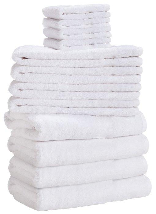 VAROL Набор полотенец Family 14 элементов