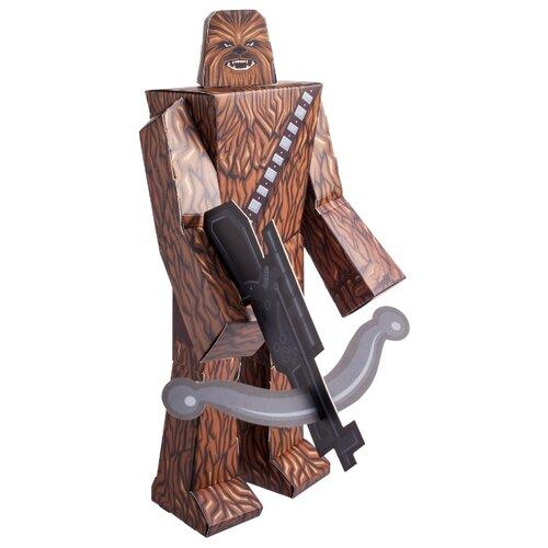 Купить Сборная модель Jazwares Star Wars Chewbacca, Сборные модели
