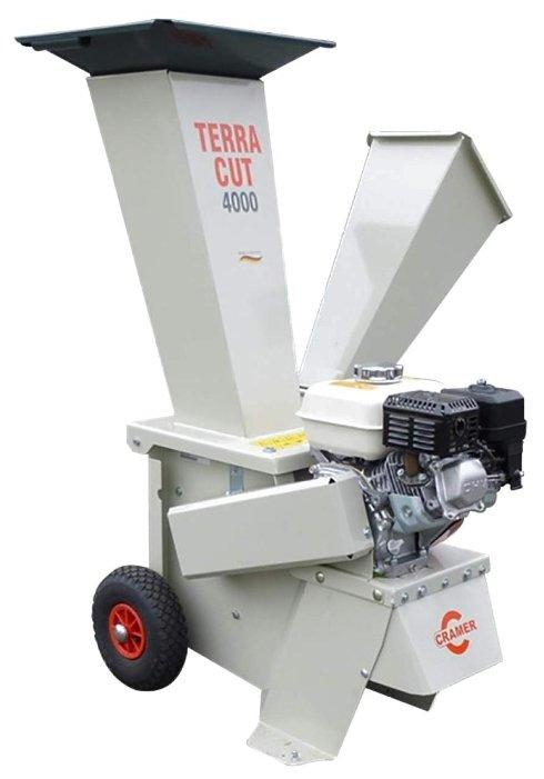Измельчитель бензиновый Cramer TERRA CUT 4000 4.8 л.с.
