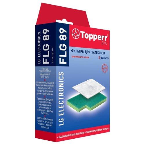Topperr Набор фильтров FLG 89 1 шт. недорого