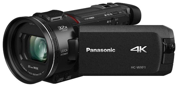Panasonic Видеокамера Panasonic HC-VXF1