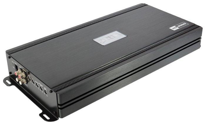 Автомобильный усилитель ARIA HD-2000