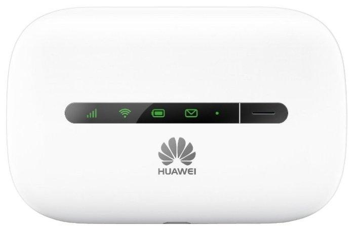 Wi-Fi роутер HUAWEI E5330