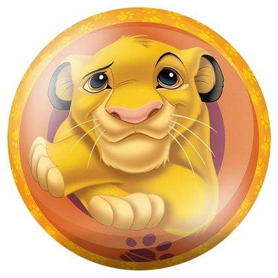 Мяч ЯиГрушка Король Лев