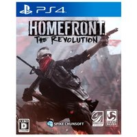 Homefront: The Revolution Day One Edition [Русская/Engl.vers.](PS4)